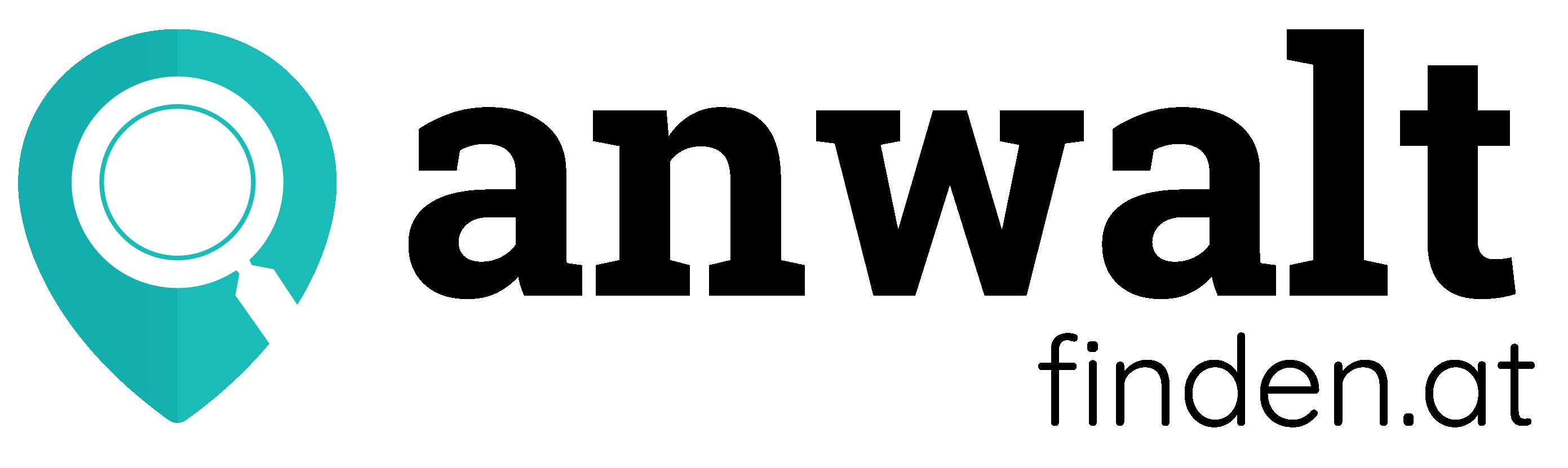 Anwaltfinden.at Logo